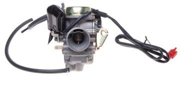 gaźnik 4T.150cm3. śr.przepust:22mm GY6 ATV 150
