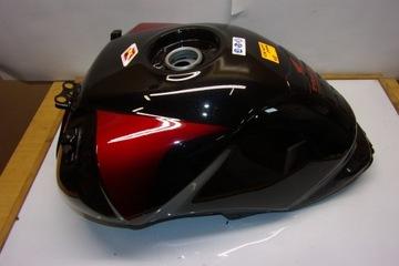 ТОПЛИВНЫЙ БАК HONDA CBF600 CBF 600 S 2011R BDB