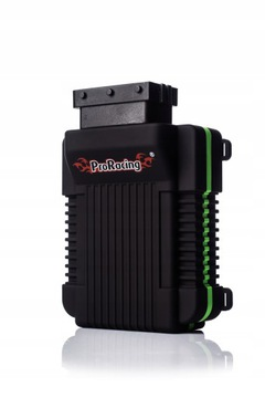 ChipTuning UNICATE TOYOTA VERSO-S 1.4 D-4D 90 KM