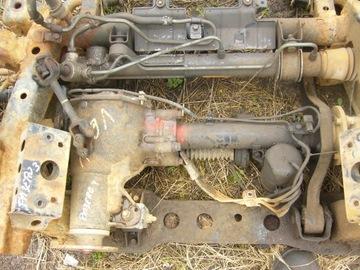 Mitsubishi Pajero III 3.2 DID most przód 3.917 MXS