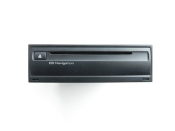 AUDI A6 C6 CD NAVIGATION 4F0035769B