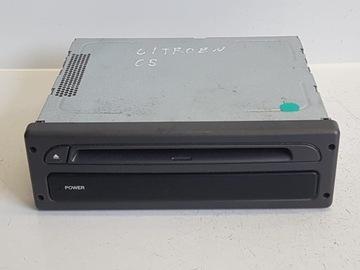CITROEN C5 I 01- CZYTNIK NAWIGACJI 964498738000