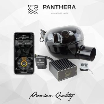 AKTYWNY WYDECH PANTHERA CUBE 5.0 (V6 V8 V12 SOUND)