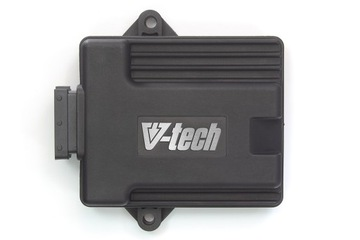Chip Box Elite iOS Volvo V70 II 2.4 D5 120kW/ 340N