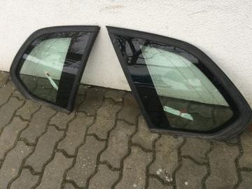 BMW X5 E70 СТЕКЛО БОКОВОЕ ЗАДНЯЯ БАГАЖНИКА