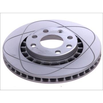 Tarcza ATE Power Disc Daewoo Espero/Lanos/Opel Ast