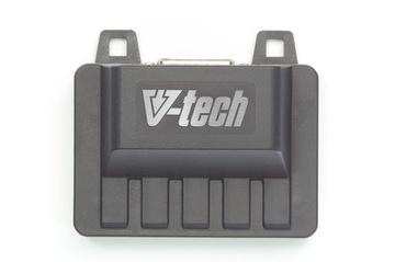 CHIP BOX BASE VOLVO S80 I 2.4 D 96KW/ 280NM