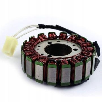 Stator Alternator iskrownik Suzuki GSX-R 600 GSXR