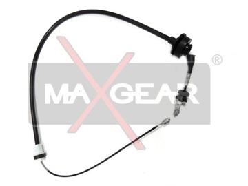 MAXGEAR ТРОС SPRZEGLA 32-0084