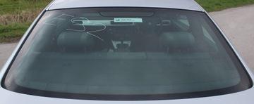 СТЕКЛО TYL ЗАДНЯЯ BMW SERIA 3 E92 COUPE