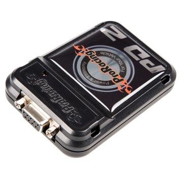 Chip PD2 2 kanałowy VW PHAETON 5.0TDI 313KM AJS