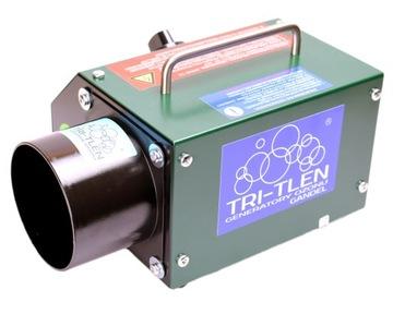 TRI-TLEN TR-20 ozonator SAMOCHODOWY 20g/h POLSKI