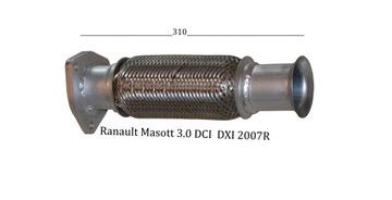 ZLACZE RENAULT MASCOTT 3.0 DCI OEM 7420975045