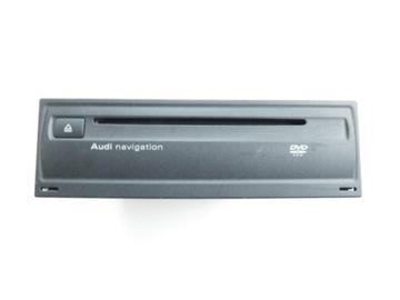 AUDI A6 C6 A8 NAVIGATION DVD 4E0919887L