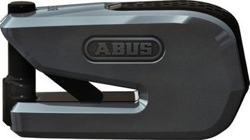 ABUS GRANIT DETECTO SMARTX 8078 GREY