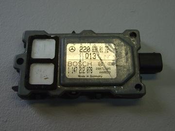 ДАТЧИК EMISJI SPALIN MERCEDES S W220 2208300172