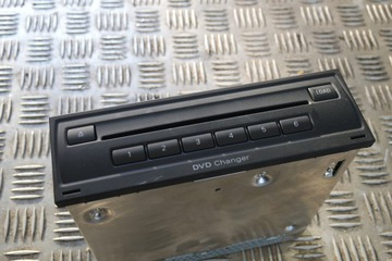 CZYTNIK CD ZMIENIARKA AUDI 4M0035108 C