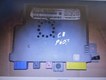 PEUGEOT CITROEN MODUL GPS 964901628000 PSAMLE100-0