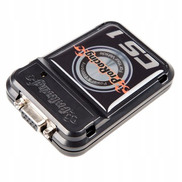 CHIP TUNING POWERBOX CS1 DO VOLVO 460 1.8 106KM