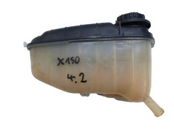 JAGUAR XK XK-R X150 4.2 ZBIORNICZEK WYRÓWNAWCZY