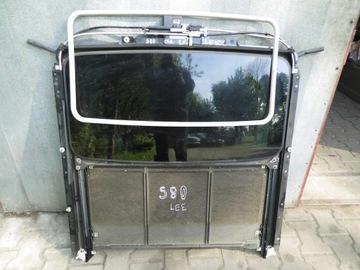 VOLVO S80 98-06 ЛЮК