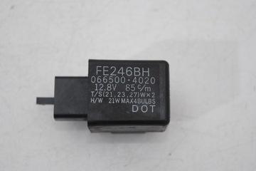 PRZERYWACZ PRZEKAZNIK YAMAHA T-MAX XP 530 12-15