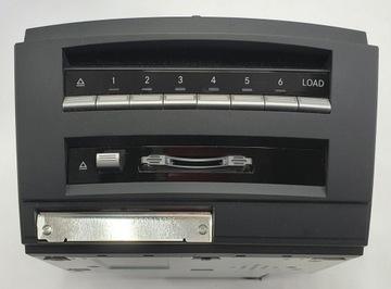 ZMIENIARKA CD MERCEDES W221 W216 A2218703293