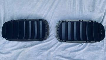 BMW X5 F15 X6 F16 РЕШЕТКА 7316075 7316076