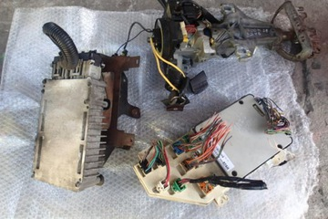 CHRYSLER 300M 2.7 V6 НАБОР STARTOWY
