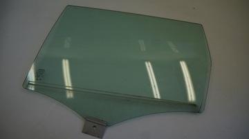 VOLVO V70 III LIFT XC70 СТЕКЛОЛЕВЫЙ TYL ЗАДНЯЯ 13R