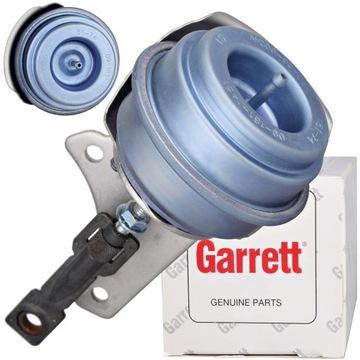 КЛАПАН ГРУША ТУРБИНЫ GARRETT 1.9 TDi VW PASSAT B5