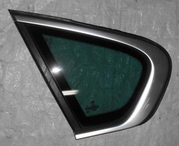 BMW X6 E71 СТЕКЛО TYL BOCZNA KAROSERYJNA ЛЕВА