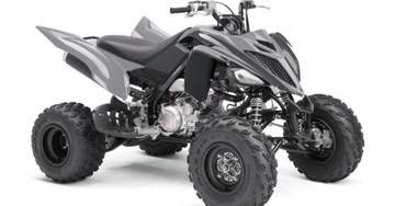 CZESCI DO QUADA YAMAHA RAPTOR 700 2013-2020