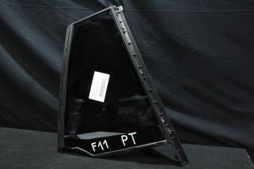 СТЕКЛО BCZNAДВЕРИ ПРАВА ЗАДНЯЯ TRÓJKĄTNA BMW F11