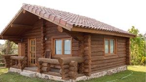 Domki Ogrodowe I Narzędziowe Allegropl Domki Drewniane