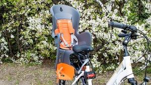 2ef9cb0537d052 Fotelik rowerowy na Allegro - kupuj taniej online