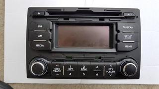 Радио Киа Рио III 2011 -