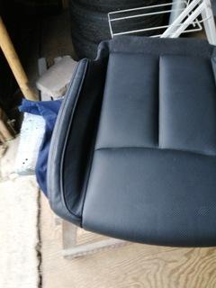 Nissan X Trail t32 siedzisko do fotela