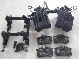 Клеммы сзади Lucas34 232x9mm Cordoba Vario polo TDI
