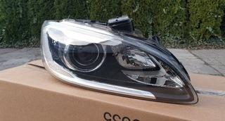 ФАРА ПРАВЫЙ VOLVO S60 V60 XENON LIFT W-WA