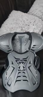 zbroja na motocrossa polisport spider