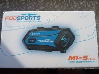 interkom Fodsports M1-Splus