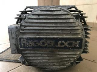 FRIGOBLOCK prądnica generator G-24 SPRAWNA