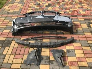 БАМПЕР ПЕРЕДНИЙ BMW F10/F11