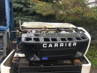CARRIER SUPRA 550 / 944 - ЗАПЧАСТИ