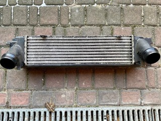 INTERCOOLER BMW 3 (F30, F80), РАДИАТОР, 7600532