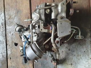 Twin Turbo Mazda 6 GJ 2,2D 2013 r. SKYACTIVE