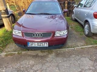 Audi a3 1.8 9.6r