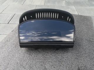 BMW E 60 MONITOR WYSWIETLACZ 6,5 9145104