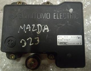 НАСОСABS MAZDA 323 F BJ 1.6 БЕНЗИН 436-0757